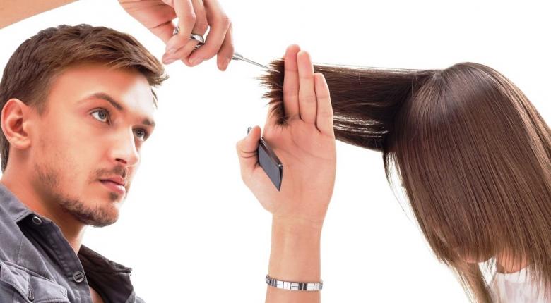 Как выбрать себе личного парикмахера?