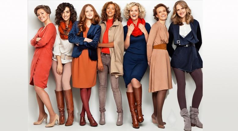 Что надо знать, чтобы всегда выглядеть модно?