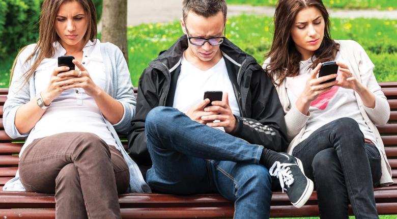 Как не потерять зрение из за смартфона?