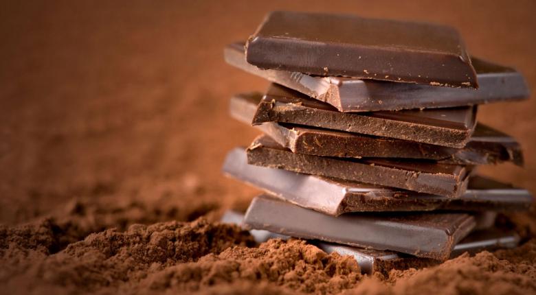 Похудение при помощи шоколада