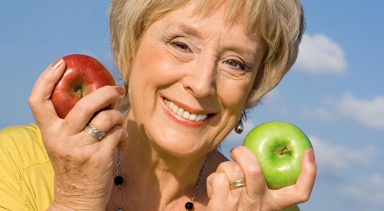 Молодильные яблочки. Как же сохранить молодость?