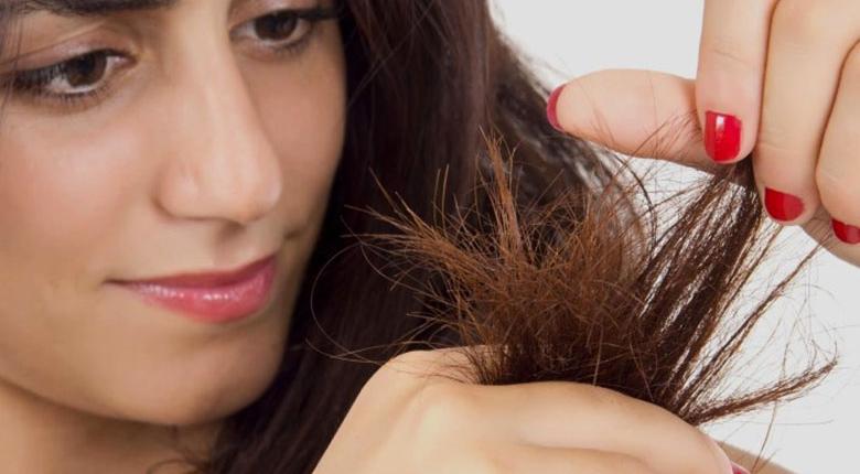 Как бороться секущимися кончиками волос
