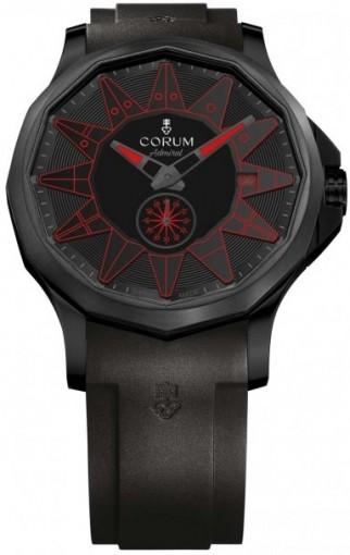 Швейцарские часы Corum Admiral